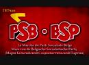 Марш Бельгийской Социалистической Партии Интернационал