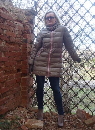 Татьяна Зайцева, 12 марта , Красноярск, id41199974