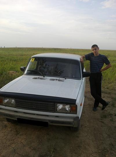 Юрий Мандрик, 21 декабря , Иркутск, id35924380