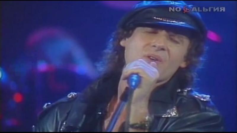 Scorpions - Send Me An Angel (Peter's Pop Show)