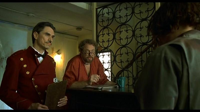 Кошмар дома на холмах Toolbox Murders (2003)