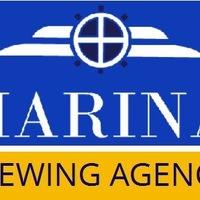 Marina-Crewing Agency