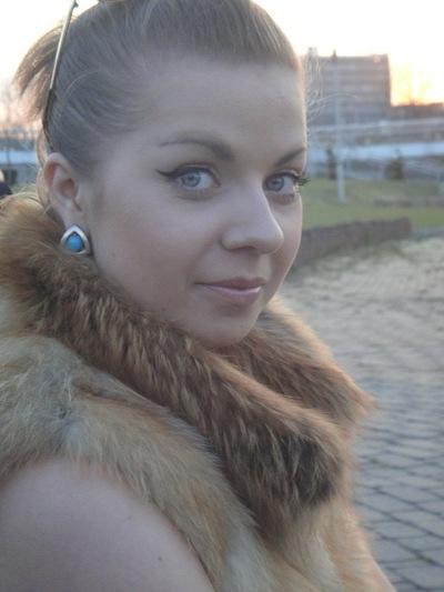 Анастасия Логинова, 26 августа , Колпино, id180703401