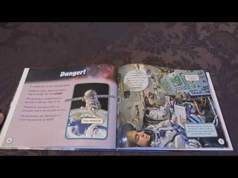 Becoming An Astronaut By Ellen Lawrence Read Aloud For Kids