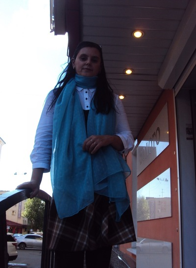 Татьяна Медведева(Сафонова), 20 октября , Мурманск, id12037881