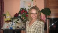 Елена Хомченко, Пенза, id177648818