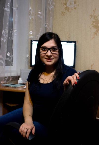 Альбина Тимершина, 5 сентября , Ижевск, id135228382
