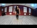 Choreography Kygo feat. Conrad - Firestone