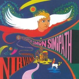 Nirvana альбом The Story Of Simon Simopath