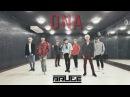 BRUTE cover BTS 방탄소년단 - DNA Dance Practice Ver.