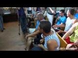 Украинские десантники о том как их предало государство 25.07.2014