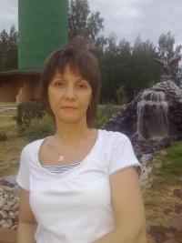 Любовь Сысалова, 23 апреля 1972, Челябинск, id138012212