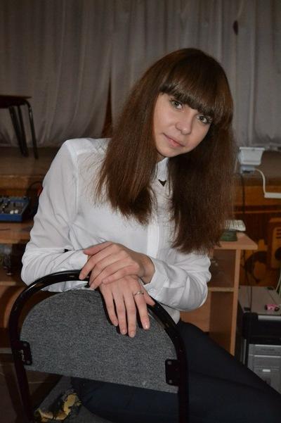Кристина Декушнева, 20 марта , Нижний Новгород, id138403420