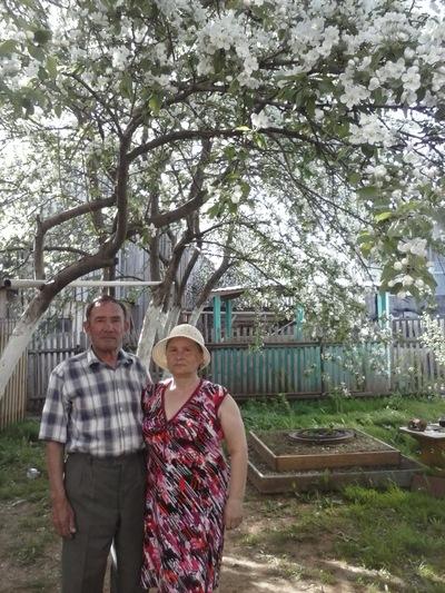 Лиана Салимова, 11 января , Якшур-Бодья, id174555476