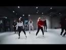 Worth it - Fifth Harmony ft.Kid Ink _ May J Lee Choreography