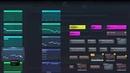 Eptic - Gun Finga [FL Studio Remake FREE FLP]
