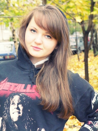 Алина Некраш, 22 октября , Ярославль, id56089670