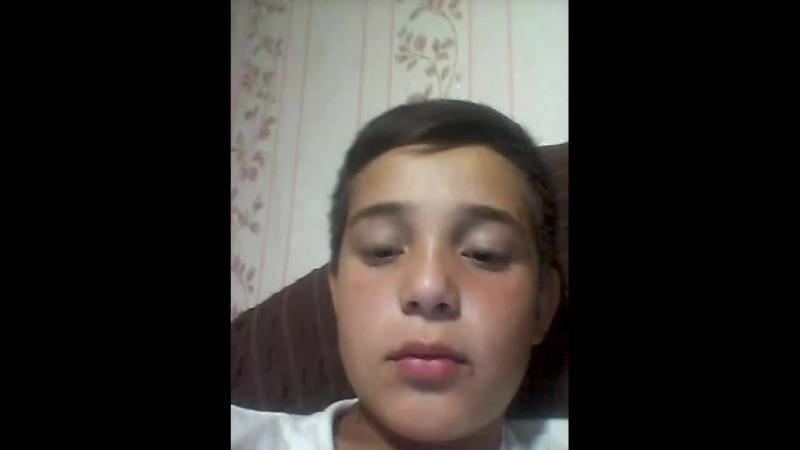 Осман Нематулаев - Live