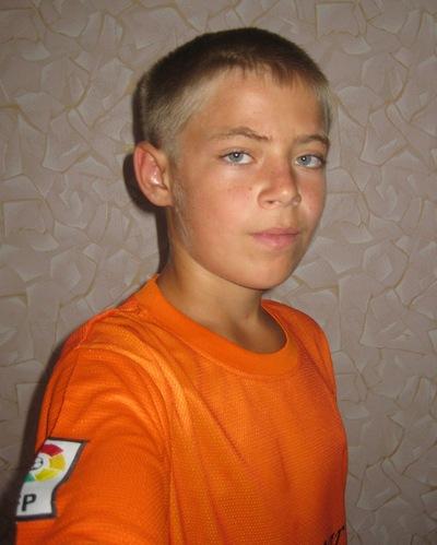 Саньок Гнатишак, 25 сентября 1998, Сестрорецк, id154456303