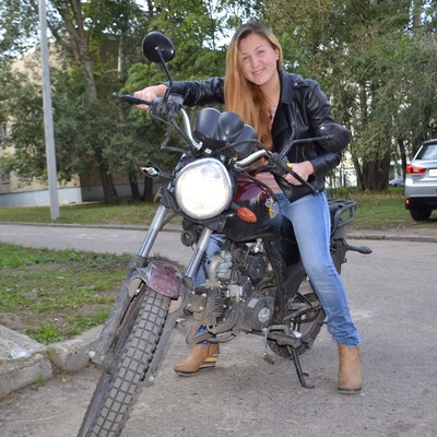 Лиля Абдулбориева, 1 октября 1989, Казань, id103603233