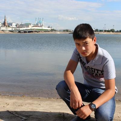 Рустем Лотфрахманов, 23 октября , Луганск, id145852450