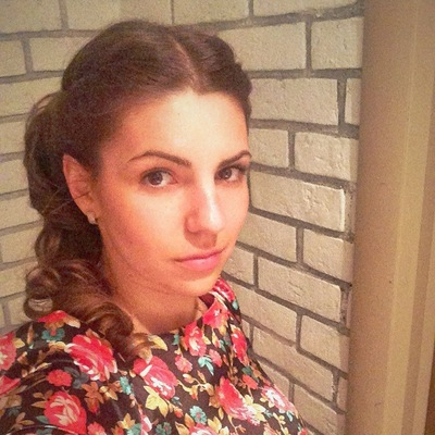 Полина Шубова