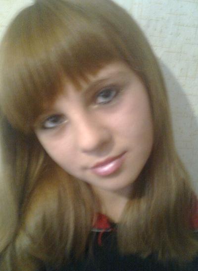 Лиза Шевчук, 29 июля , Херсон, id189805694