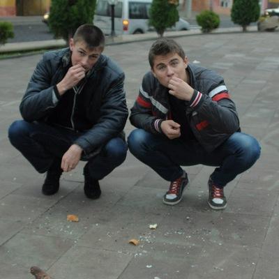 Ярослав Дмитренко, 5 января 1996, Сургут, id132260410