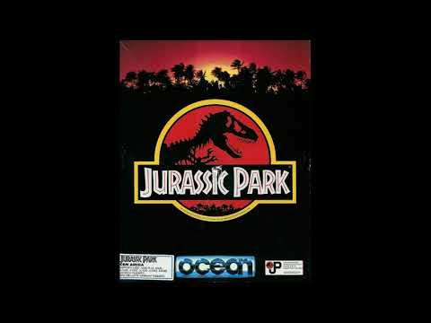 Old School {Amiga} Jurassic Park ! FULL OST SOUNDTRACK