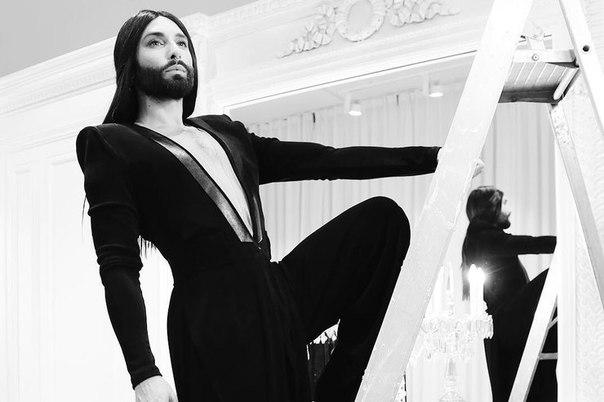 Кончиты Вурст больше нет: звезда «Евровидения» кардинально сменил имидж