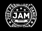 Dance studio Jam   V