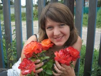 Ирина Соколова, 6 сентября 1997, Кемерово, id92932732