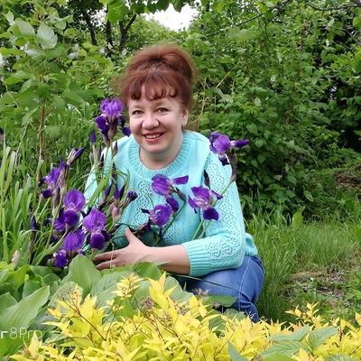 Наталья Бупер
