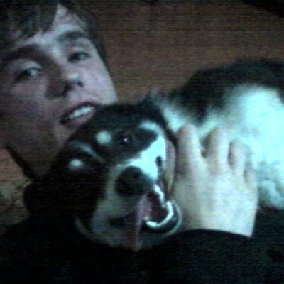 Роман Пимахов, 27 апреля 1995, Мглин, id169143119