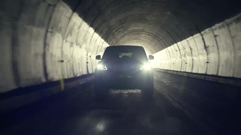 Range Rover и Ханс Циммер - Поехали