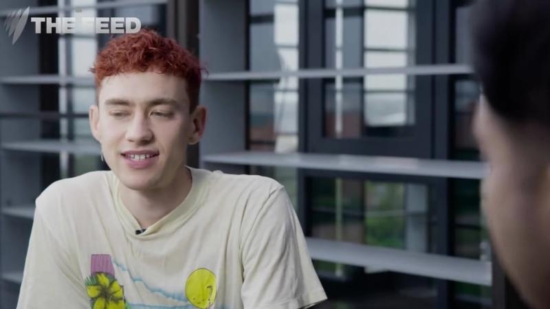 Years Years Olly Alexander on fame sleep paralysis