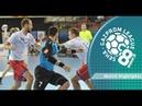 Match highlights: Metalurg vs Meshkov Brest