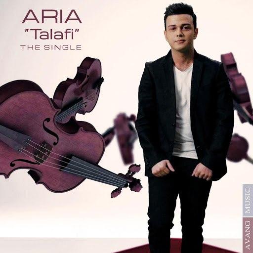ARIA альбом Talafi