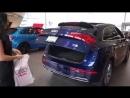СпецТех розвідка концерну Audi вкрала у ВАЗа супертехнологію