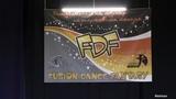 Fusion Dance Fantasy 2018 (Минск, 10.11.2018) - спортивные бальные танцы