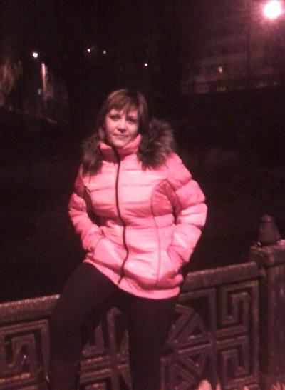 Антонина Бердина, 9 марта , Симферополь, id198550416