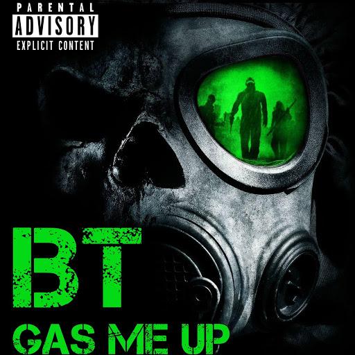 BT альбом Gas Me Up