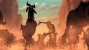 Король лев Смерть Муфасы