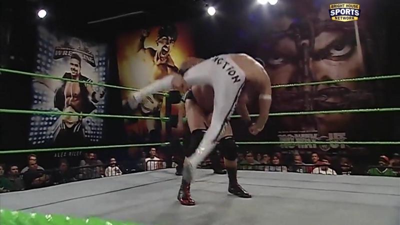 Florida Championship Wrestling TV 158 09.10.2011