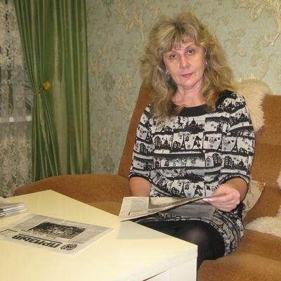 Ирина Балыкова