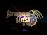 Dragon Nest Korea - Новые профессии Лансии