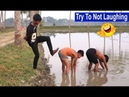Must Watch New Funny😂 😂Comedy Videos 2018 Episode 7 Funny Vines SM TV