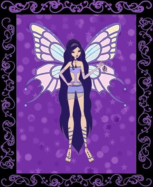 "����� 6 ����� Fabux Enchantix +����� �������� ""Ava Maker"" �������!"