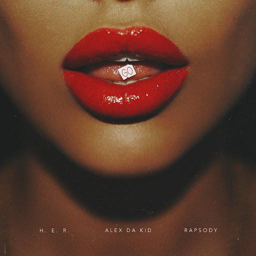 Alex Da Kid альбом Go
