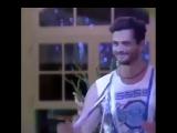 Emilly e Marcos Festa Bahia 06-04-2017 - parte 8 (Marcos dançando)